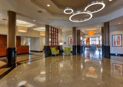 印第安纳波利斯东北德鲁套房酒店 - 印第安纳波利斯 - 大厅