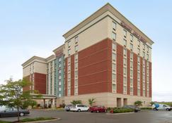 印第安纳波利斯东北德鲁里套房酒店 - 印第安纳波利斯 - 建筑