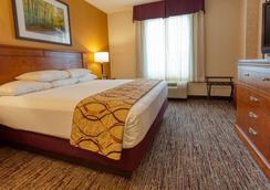 印第安纳波利斯东北德鲁套房酒店 - 印第安纳波利斯 - 睡房