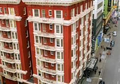 莫塞尔酒店 - 旧金山 - 户外景观