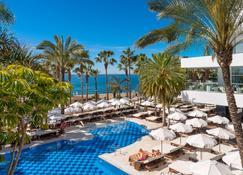 马贝拉阿玛雷海滩酒店 - 仅限成人 - 马贝拉 - 游泳池
