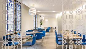 巴黎东站假日酒店 - 巴黎 - 餐馆