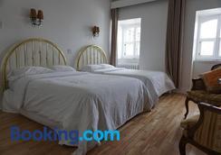 玛丽罗列特酒店 - 魁北克市 - 睡房