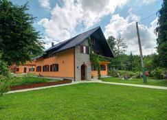 格鲁马克家庭酒店 - 普莱维斯国家公园 - 建筑