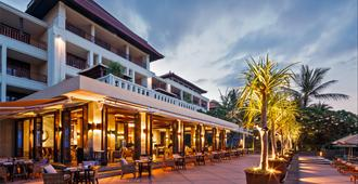 巴厘岛乐吉安度假酒店 - 库塔 - 建筑