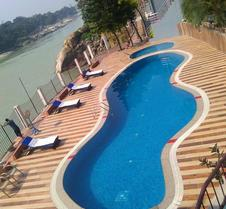 Ganga Beach Resort