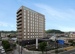 日田站酒店 - 日田市 - 建筑