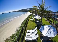 塞特哈斯酒店 - 弗洛里亚诺波利斯 - 海滩
