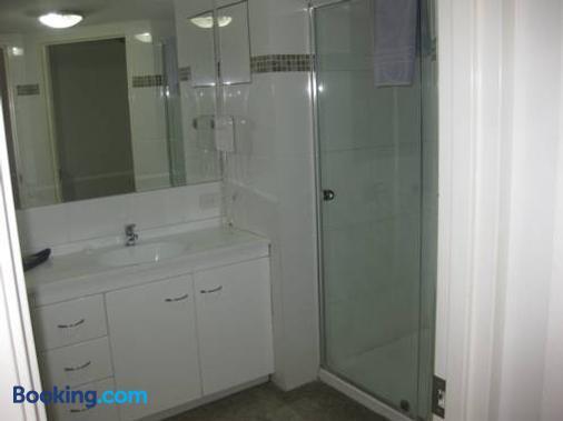 菲尔多普公寓 - 布里斯班 - 浴室