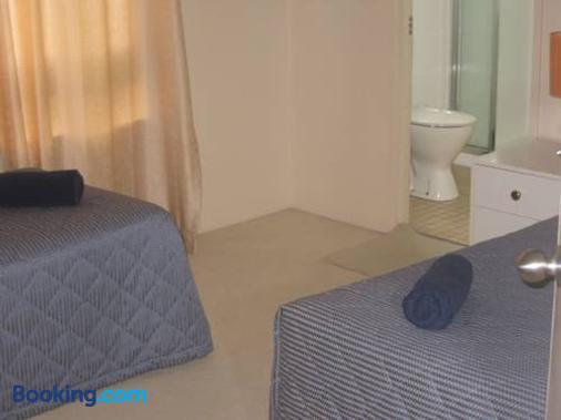 菲尔多普公寓 - 布里斯班 - 睡房