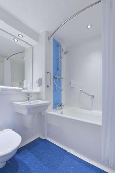 凤凰公园旅程住宿酒店 - 都柏林 - 浴室