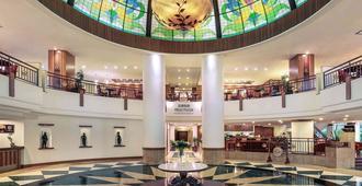 雅加达科塔美居酒店 - 雅加达 - 大厅