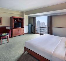 雅加达市美居雅加达太古酒店