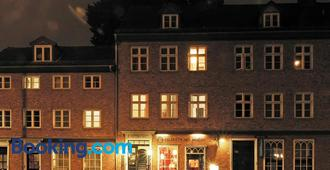 汉斯厅夫劳恩酒店 - 汉堡 - 建筑
