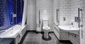 南安普敦假日酒店 - 南安普敦 - 浴室