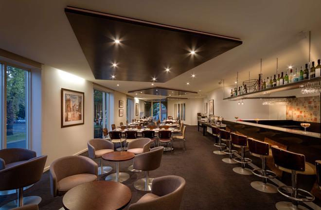 最佳西方旅行酒店 - 墨尔本 - 酒吧