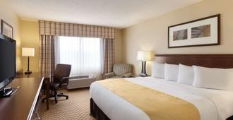 罗切斯特江山旅馆酒店 - 罗切斯特 - 睡房