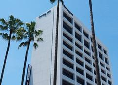 特嫩温泉云加诺玉宫崎多米经济型酒店 - 宫崎市 - 建筑