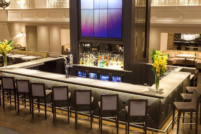 纽约市中央公园酒店 - 纽约 - 酒吧