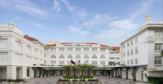 东方大酒店 - 乔治敦 - 建筑
