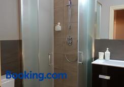 伊图里娜奥斯塔图酒店 - 毕尔巴鄂 - 浴室