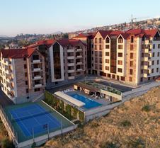 全景套房公寓式酒店