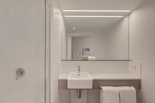 墨尔本港口旅客之家酒店 - 墨尔本 - 浴室