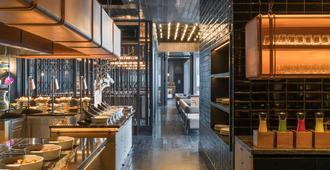 雅加达皮克大道瑞士酒店 - 雅加达 - 餐馆