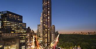 纽约特朗普国际酒店 - 纽约 - 户外景观