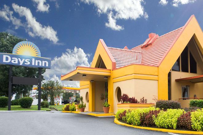 奥卡拉北戴斯酒店 - 奥卡拉 - 建筑