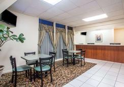 奥卡拉北戴斯酒店 - 奥卡拉 - 餐馆