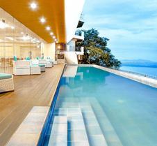 塔盖泰湖景酒店
