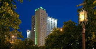 莫斯科苏切维斯基智选假日酒店 - 莫斯科 - 建筑