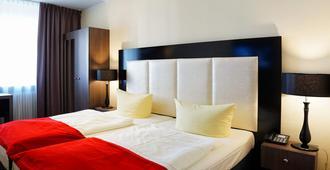 美因河畔法兰克福阿德米拉酒店 - 法兰克福 - 睡房