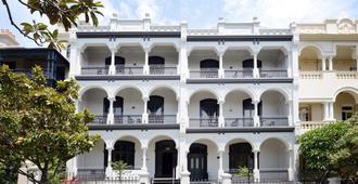 夏丽斯旅馆酒店 - 悉尼 - 建筑