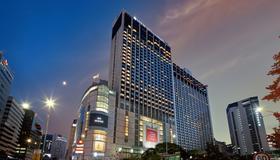 首尔乐天酒店 - 首尔 - 建筑