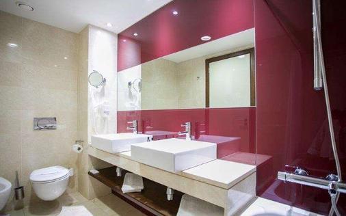 奥利斯普东方酒店 - 里斯本 - 浴室