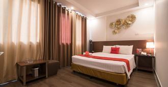 239酒店 - 河内 - 睡房