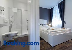 普列里豪华客房酒店 - 斯普利特 - 浴室