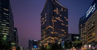 首尔四季酒店 - 首尔 - 户外景观