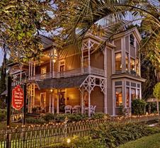 阿米利亚岛威廉斯之家酒店