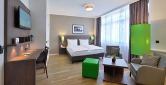 汉堡明智时光公寓式酒店 - 汉堡