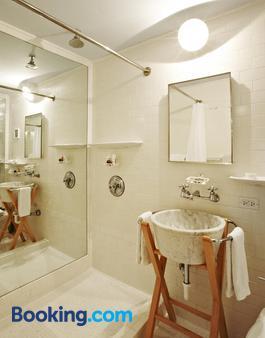 标准迈阿密酒店 - 迈阿密海滩 - 浴室