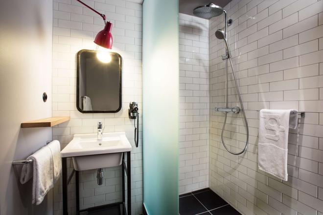 布拉格派塔酒店 - 布拉格 - 浴室