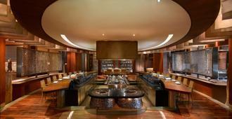 迪拜君悦酒店 - 迪拜 - 餐馆
