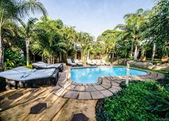 李迪克酒店 - Saint Lucia - 游泳池