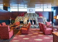 斯堪迪克极地酒店 - 罗瓦涅米 - 休息厅