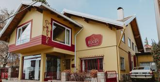 科斯皮精品旅馆 - 圣卡洛斯-德巴里洛切 - 建筑