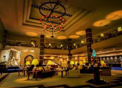 小樽朝里克拉瑟酒店 - 小樽市 - 大厅