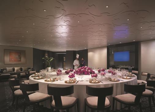 香格里拉台北远东国际大饭店 - 台北 - 宴会厅